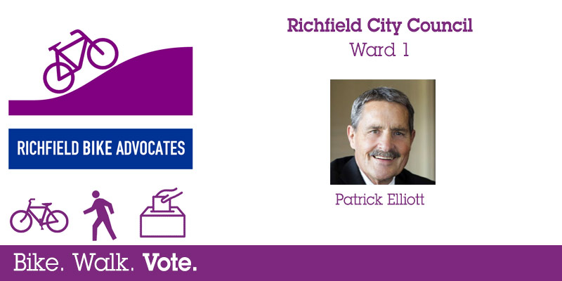 Richfield City Council Ward 1
