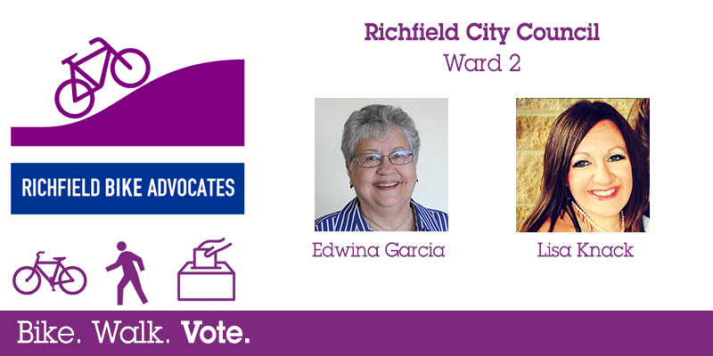Richfield City Council Ward 2